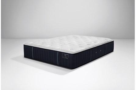 Stearns & Foster Rockwell Euro Pillow Top Luxury Firm Queen Mattress - Main
