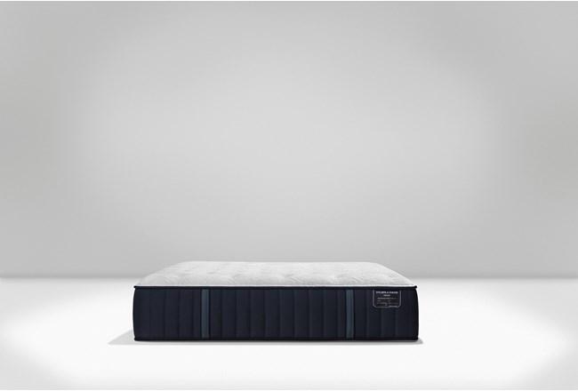 Rockwell Euro Pillow Top Luxury Firm Eastern King Mattress - 360