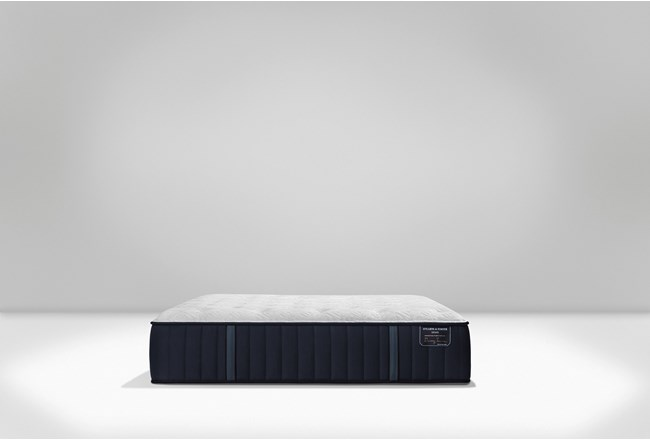 Rockwell Euro Pillow Top Luxury Firm Cal King Mattress - 360
