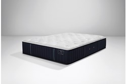 Rockwell Euro Pillow Top Luxury Plush Eastern King Mattress