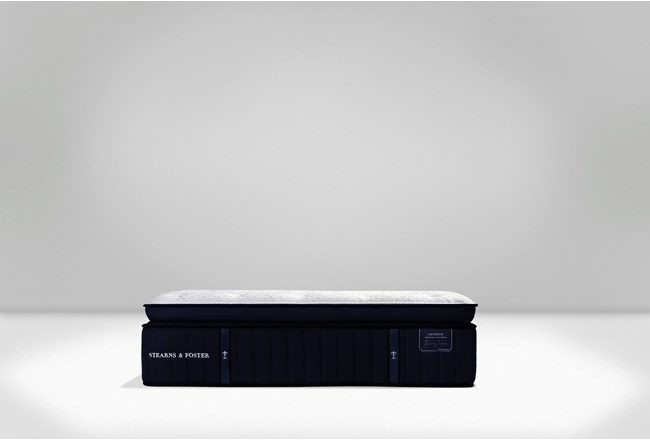 Cassatt Euro Pillow Top Luxury Firm Twin Xl Mattress - 360
