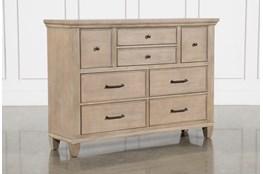 Meridian Dresser
