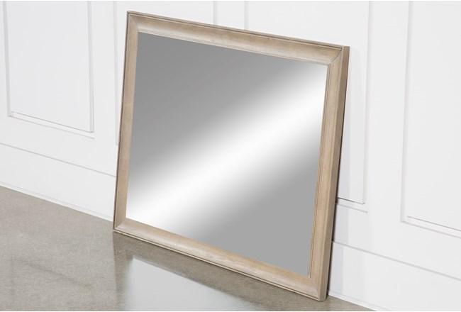 Meridian Mirror - 360