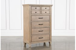 Meridian Chest Of Drawers