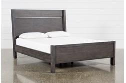 Slater Queen Panel Bed