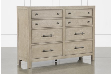 Conrad Grey Dresser - Main