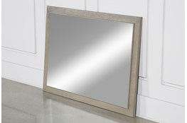 Conrad Grey Mirror