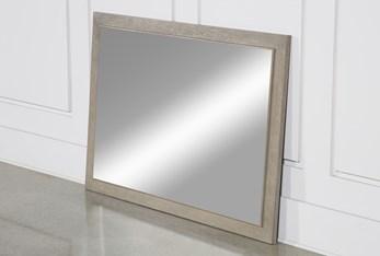 Conrad Grey Mirror
