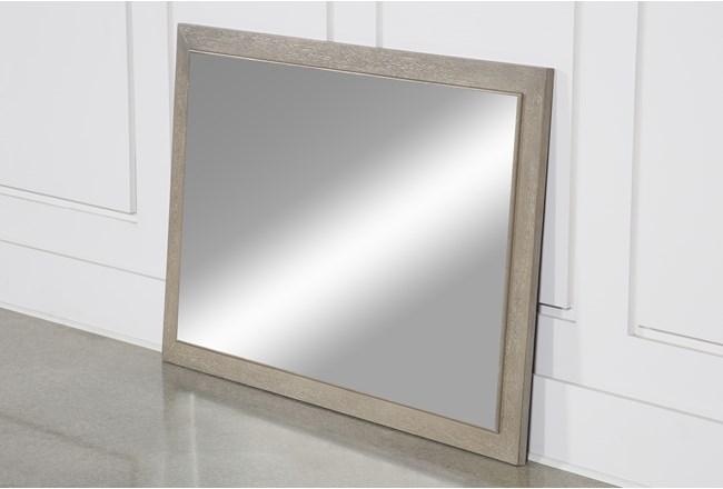 Conrad Grey Mirror - 360