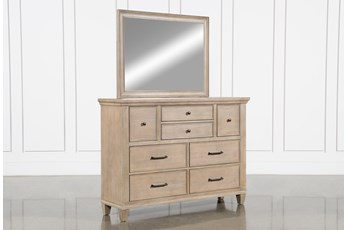 Meridian Dresser/Mirror