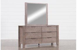 Regan Dresser/Mirror