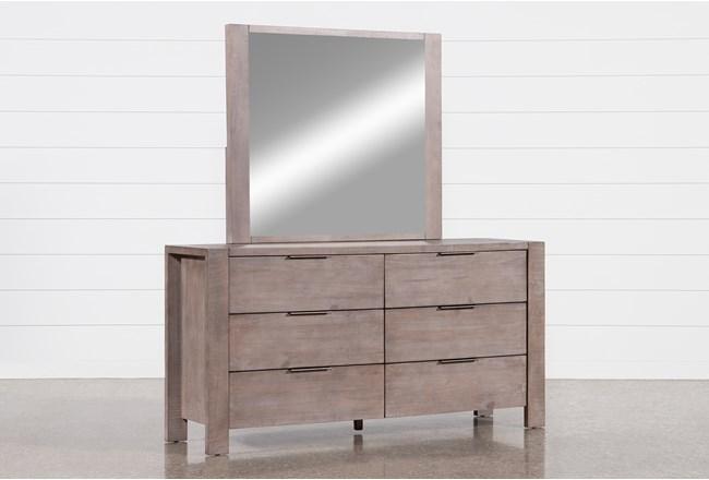 Regan Dresser/Mirror - 360