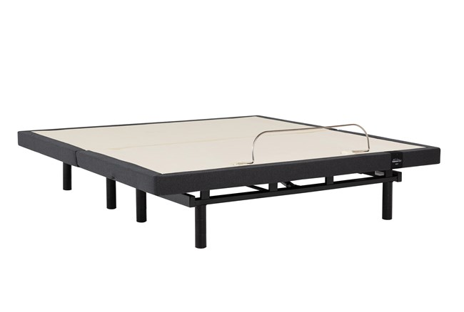Tempur Ergo Horizontal California King Adjustable Base - 360