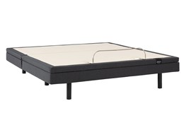 Tempur Ergo Extend Horizontal California King Adjustable Base