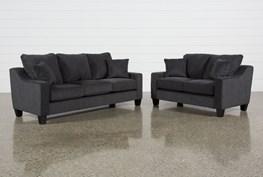 Arlet 2 Piece Living Room Set