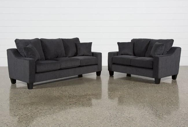 Arlet 2 Piece Living Room Set - 360