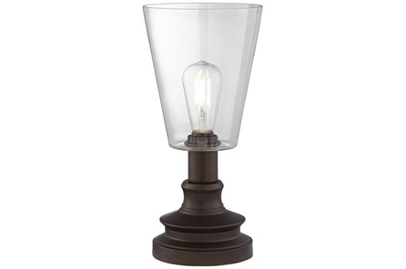 Desk Lamp-Oil Bronze Single - Main