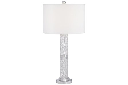 Table Lamp-Silvio