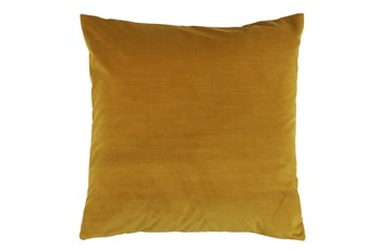 Accent Pillow-Monaco Citronella 22X22 By Nate Berkus and Jeremiah Brent