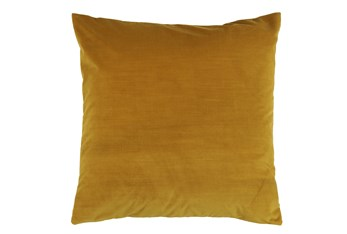 Accent Pillow-Monaco Citronella 22X22 By Nate Berkus and Jeremiah Brent
