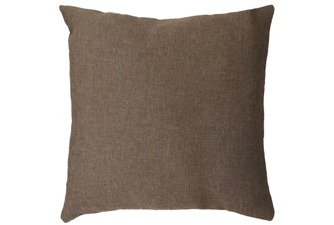 Accent Pillow-Ambiance Camino 22X22 By Nate Berkus and Jeremiah Brent - 360