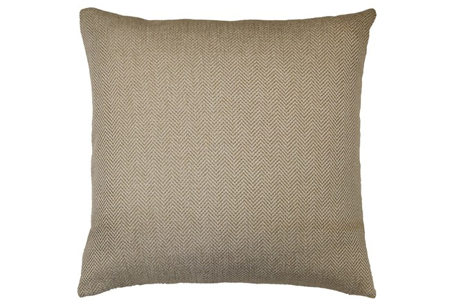 Accent Pillow-Romero 22X22 By Nate Berkus and Jeremiah Brent - 360
