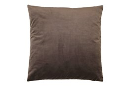 Accent Pillow-Monaco Toffee 22X22 By Nate Berkus and Jeremiah Brent