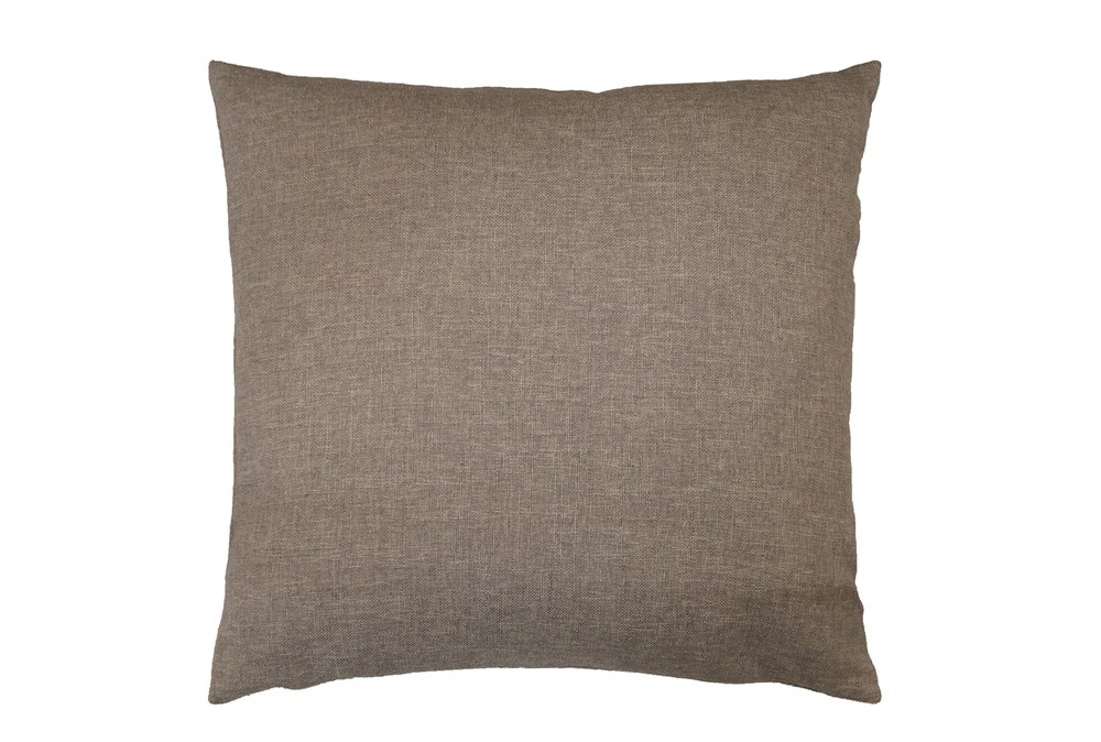Accent Pillow-Ambiance Lunar 22X22 By Nate Berkus and Jeremiah Brent
