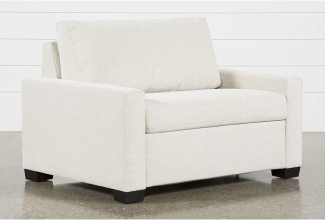 Mackenzie Pearl Twin Sofa Sleeper - 360