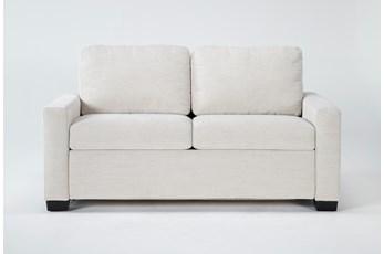 Mackenzie Pearl Full Sofa Sleeper