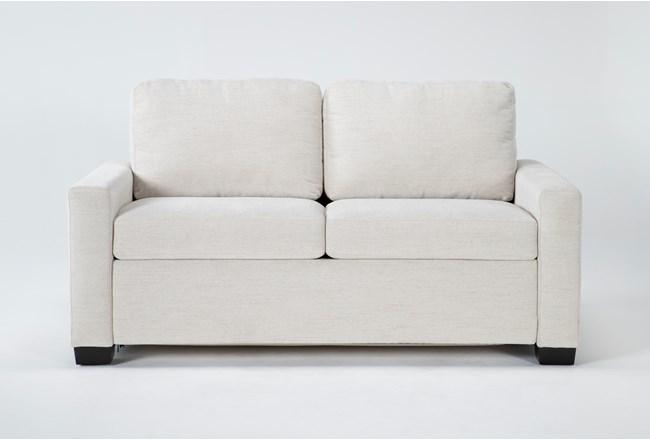 """Mackenzie Pearl 68"""" Full Sofa Sleeper - 360"""