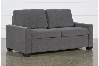 Mackenzie Charcoal Queen Sofa Sleeper