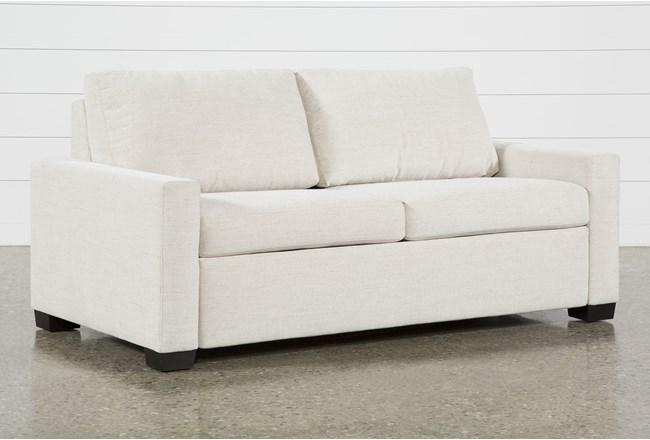 Mackenzie Pearl Queen Sofa Sleeper - 360
