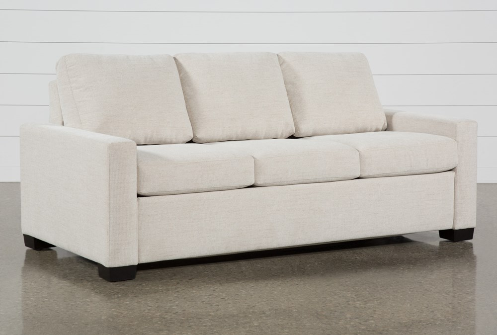 Mackenzie Pearl Queen Plus Sofa Sleeper