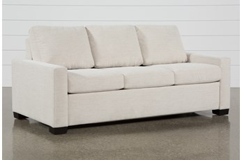 Mackenzie Pearl Queen Plus Sofa Sleeper