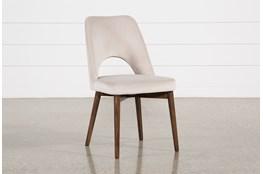 Zuma Grey Dining Side Chair