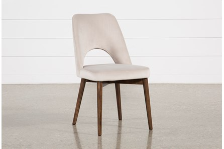 Zuma Grey Side Chair
