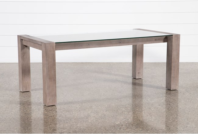 Regan Dining Table - 360