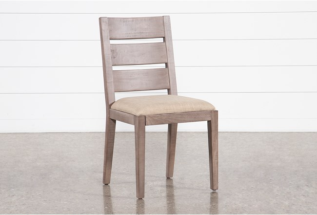 Regan Side Chair - 360
