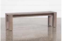 Regan Dining Bench