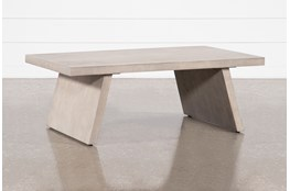 Zeke Coffee Table