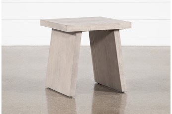 Zeke End Table
