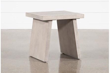 Zeke End Table