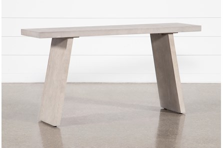 Zeke Sofa Table
