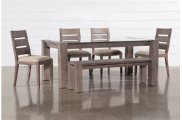 Regan 6 Piece Dining Set