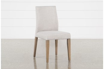 Lakeland Upholstered Dining Side Chair