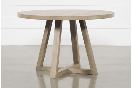 Lakeland Round Dining Table