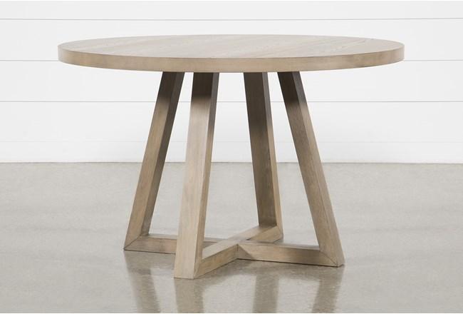 Lakeland Round Dining Table - 360