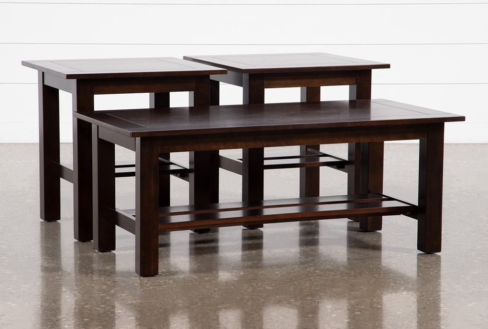 Naples 3 In 1 Pack Tables