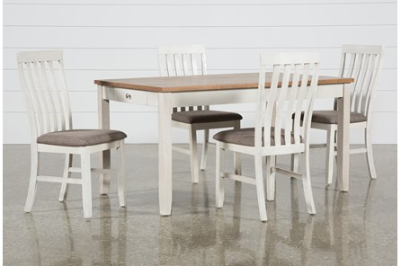 Westshore 5 Piece Dining Set